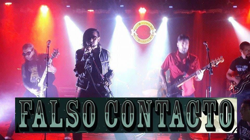 falso contacto banda 14