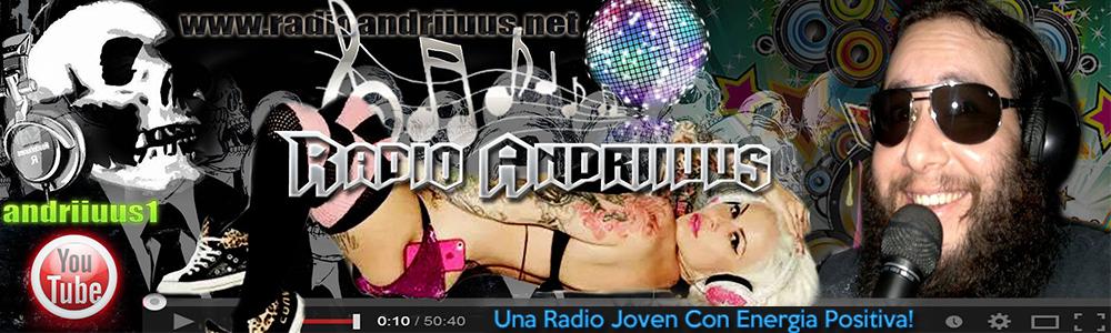 Radio Andriiuus
