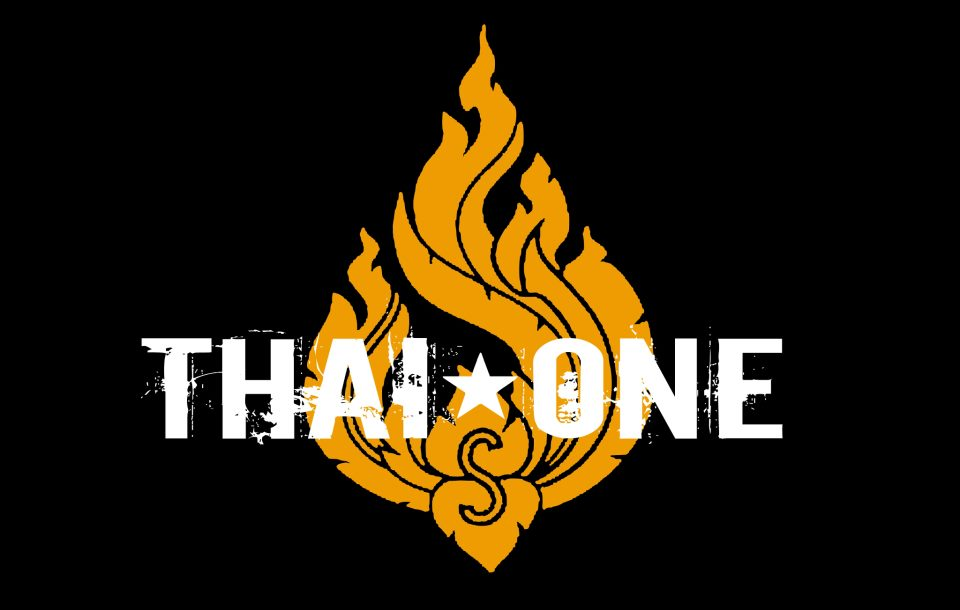 logo THAI ONE
